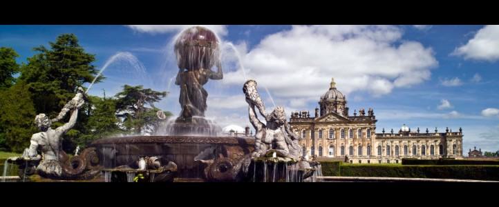Best Wedding Photographer Castle Howard, Wedding Venue, North Yokrshire