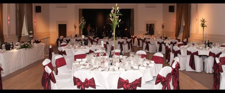 The Crown Hotel, Wedding Venue, Harrogate, North Yokrshire