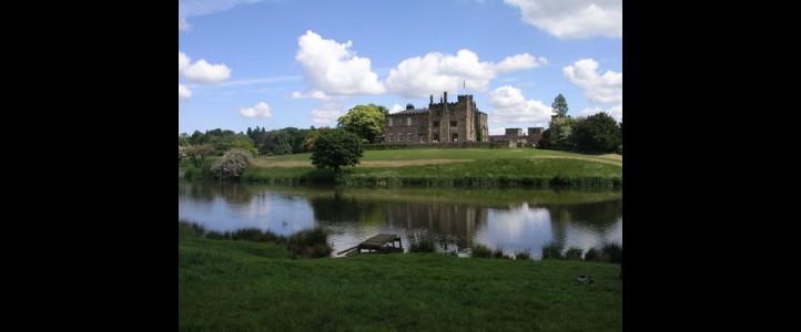 Ripley Castle, Wedding Venue, North Yorkshire