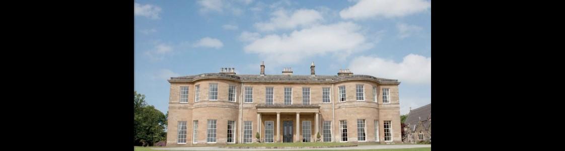 Rudding Park, Wedding Venue, Harrogate, North Yokrshire