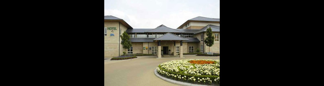 Thorpe Park Hotel, Wedding Venue, Leeds, West Yorkshire