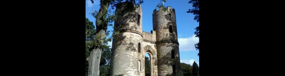 Wentworth Castle, Wedding Venue, Yorkshire