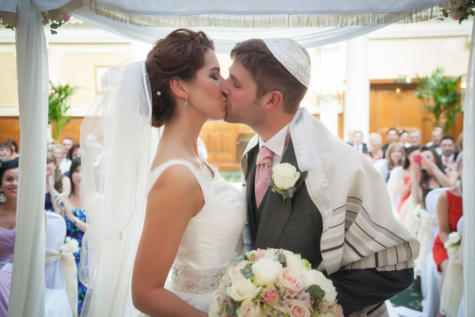 Jewish Wedding Photography - Photographers for Jewish Weddings