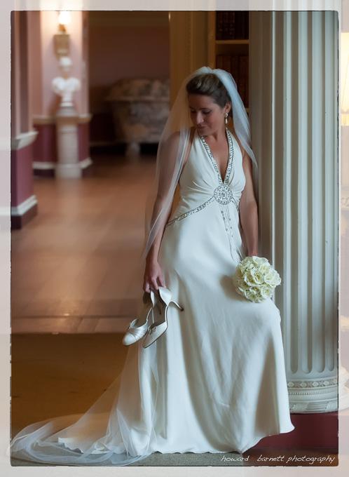Newby Hall Wedding Photographer