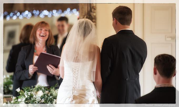 Harrogate Wedding Photographer Ripley Castle
