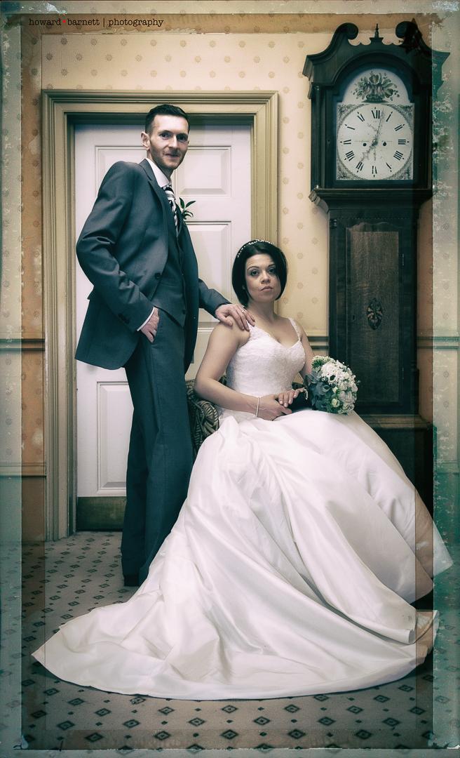 Weddings Weetwood Hall Leeds West Yorkshire