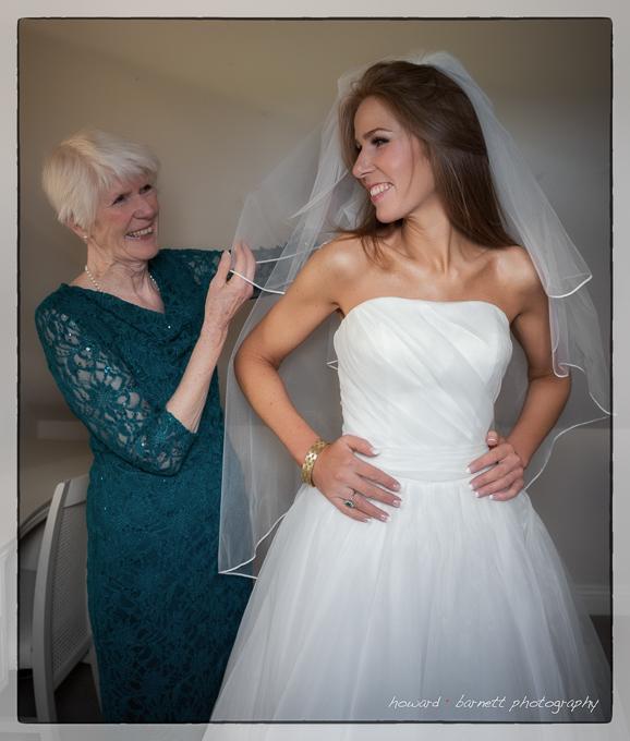 North Yorkshire Bride