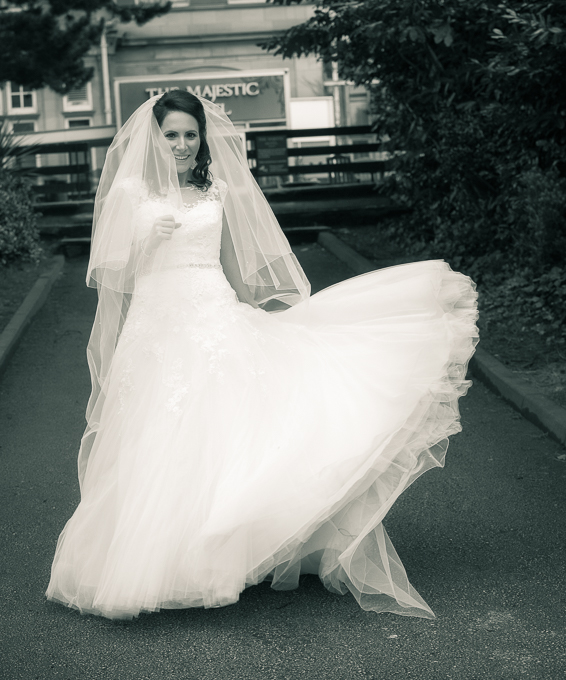 Harrogate Weddings - Wedding Photography Leeds Harrogate York and North Yorkshire by one of Yorkshires best Wedding Photographers Howard Barnett
