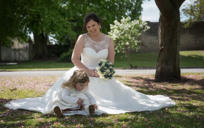 Warmsworth Hall Weddings