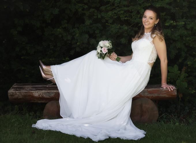 Wedding Photography at Goldsborough Hall North Yorkshire