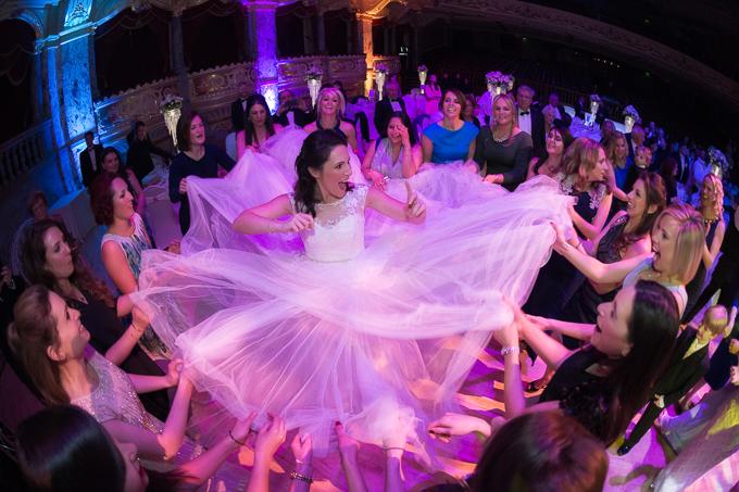 Jewish Wedding Photography Harrogate