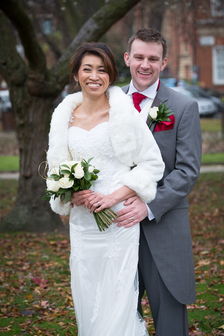 Leeds Town Hall Weddings