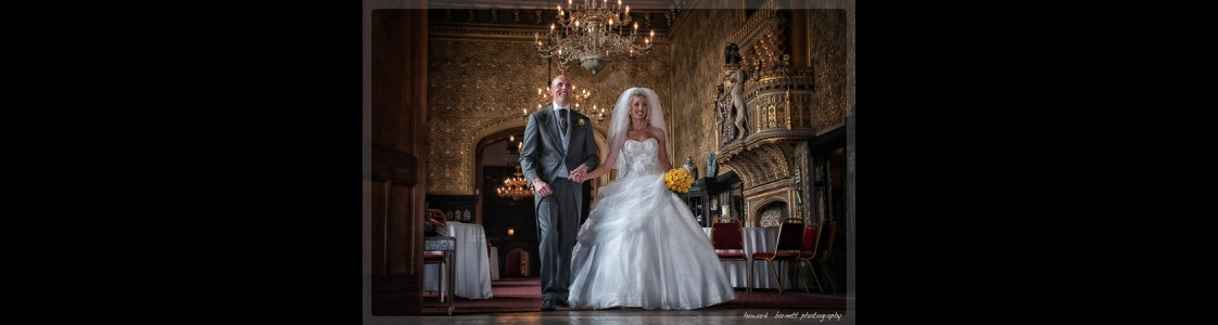 Howard Barnett Wedding Photographer Reviews