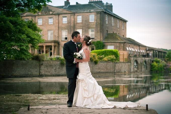 One of the Best Wedding Photoraphers in Leeds and York