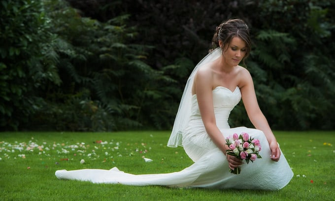 Wedding Photography in Leeds Harrogate York North Yorkshire.