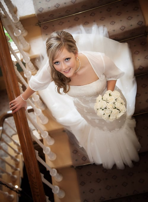 Award Winning Wedding Photographer Leeds West Yorkshire From £799