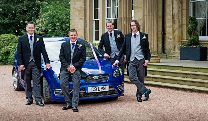 Best Wedding Photographer in Leeds West Yorkshire