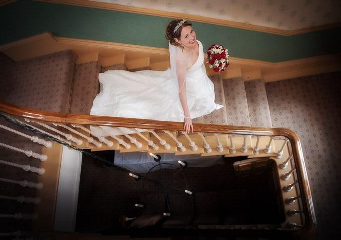 Wedding Photographer Leeds - Informal - Award Winning Wedding Photographers in Leeds - West Yorkshire