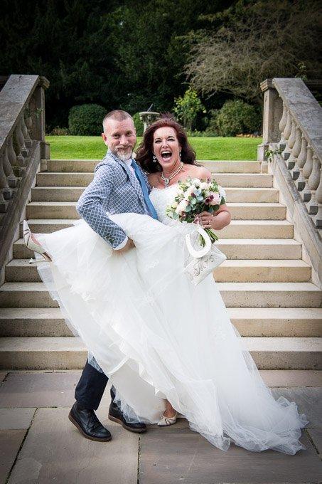 Goldsborough Hall Weddings