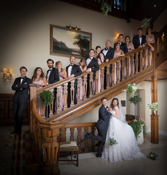 Advice For Choosing a Wedding Photographer