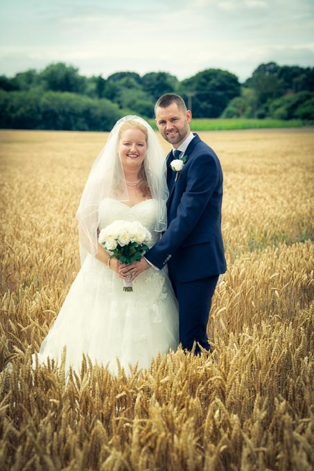 Award Winning North Yorkshire Wedding Photographer