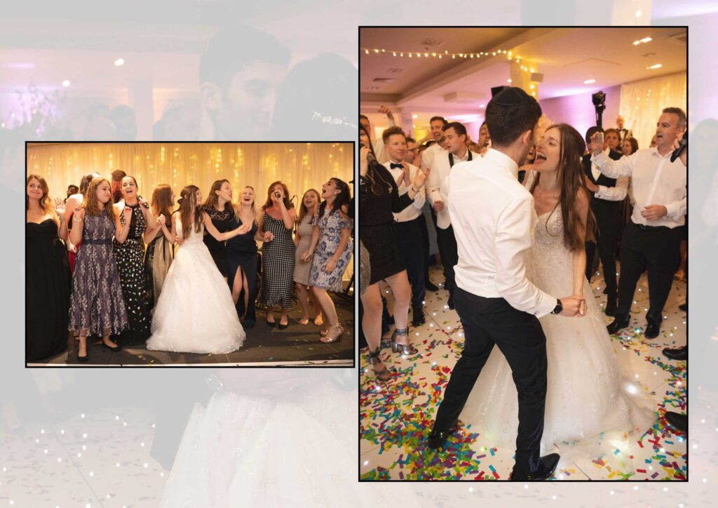 Jewish Wedding Harrogate